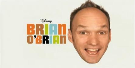 Brian O'Brian (Shorts)