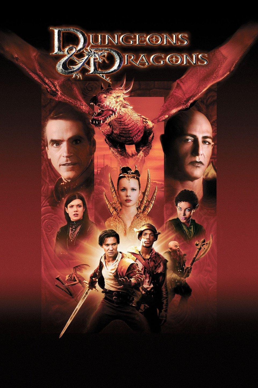 Dungeons & Dragons (2000)