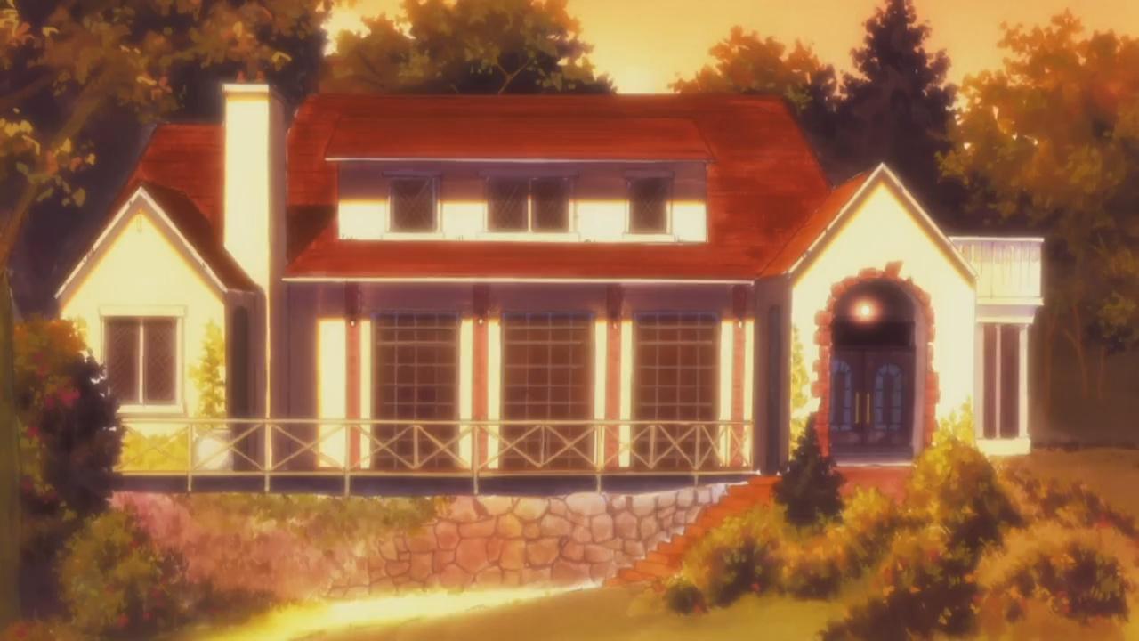 Anime Cicada Chirping Sound 1