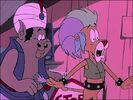 Pink Panther and Sons Joking Genie SLIDE, CARTOON - SHORT SPLING