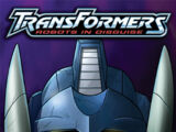Transformers: Robots in Disguise (2000 TV Series)