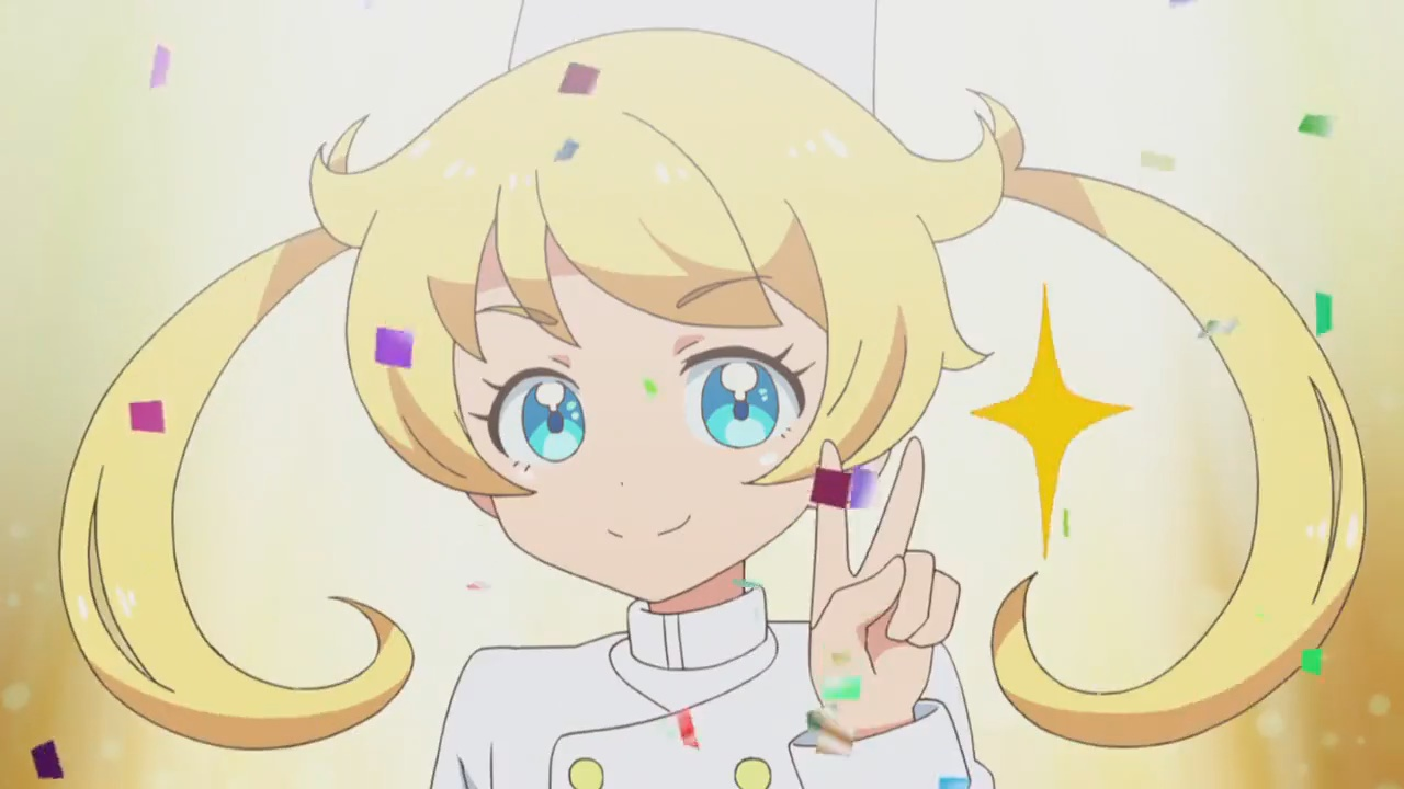 Anime Magic Sound 18