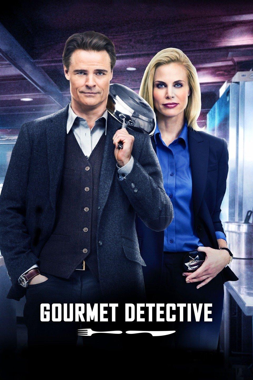 Gourmet Detective (2015)