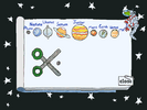 The Magic School Bus Explores the Solar System RICOCHET - CARTOON RICCO 01