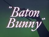 Baton Bunny (1959 Short)