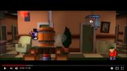 DuckTales Remastered Game Hollywoodedge, Whiste Spin Crash CRT058802