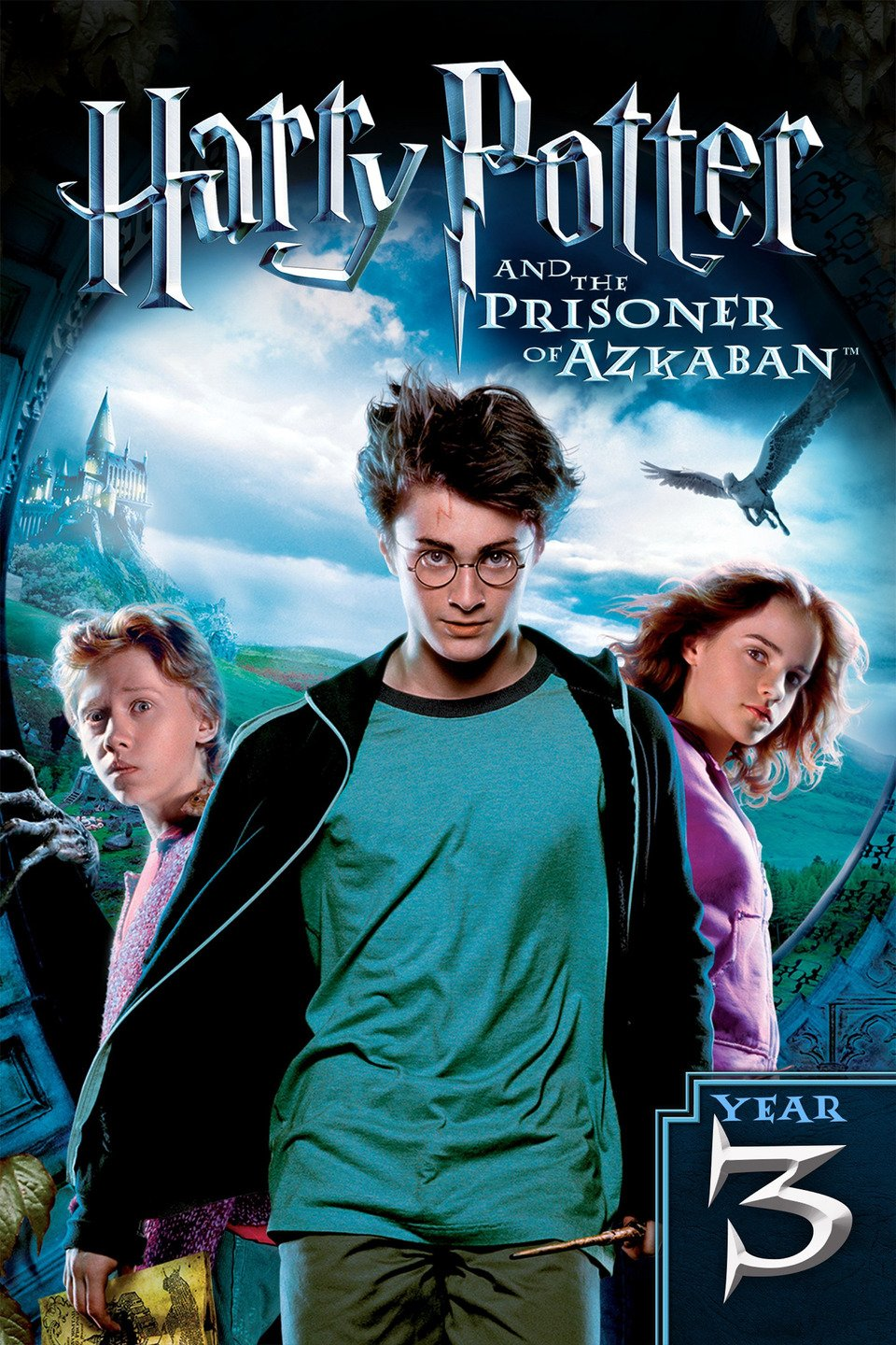 Harry Potter and the Prisoner of Azkaban (2004)