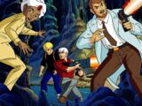 Jonny Quest vs. The Cyber Insects (1995)