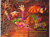 IMAX Funhouse Express (Theme Parks)