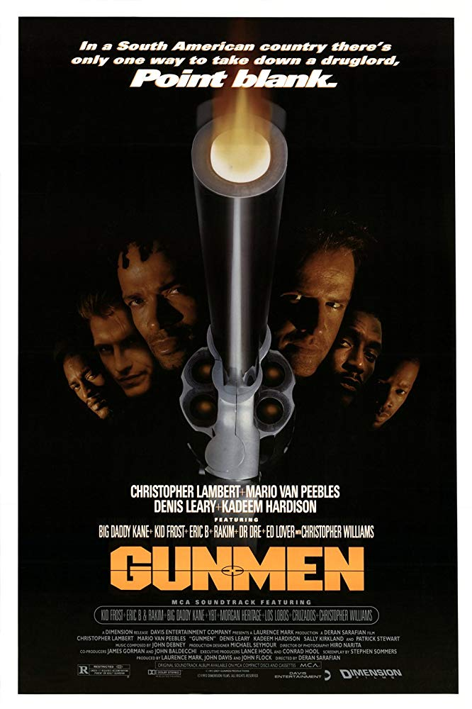 Gunmen (1993)