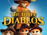 Puss in Boots: The Three Diablos (2012) (Shorts)