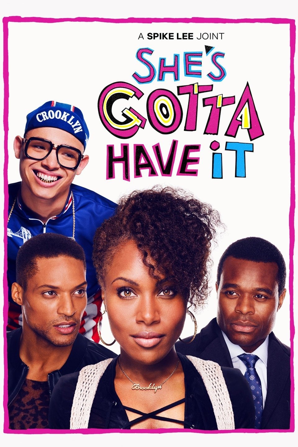 She's Gotta Have It (TV Series)