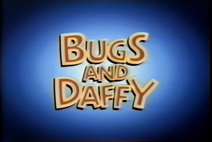 The Bugs & Daffy Show