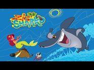 Zig & Sharko - Opening Credits - Season 1 (HD)