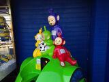 Teletubbies - Kiddie Ride