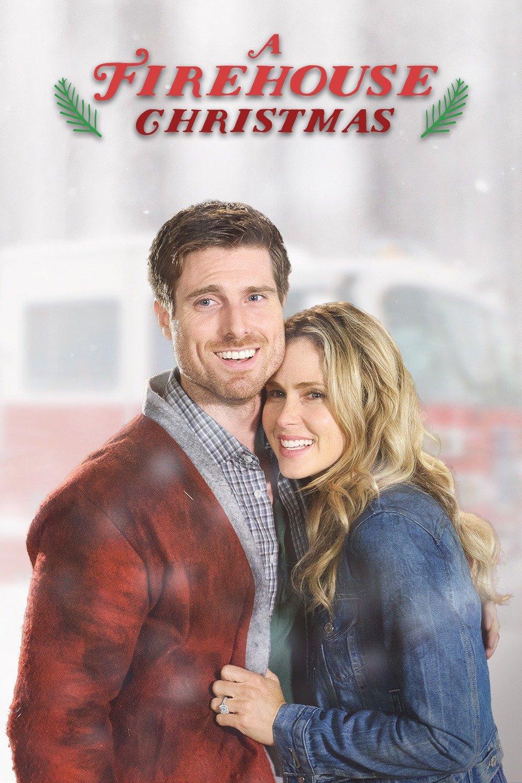 A Firehouse Christmas (2016)