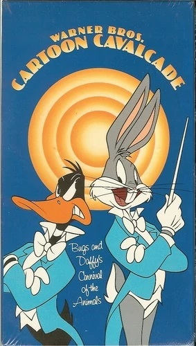 Bugs and Daffy's Carnival of the Animals (1976)