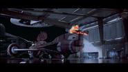 Star Wars Episode I The Phantom Menace (1999) SKYWALKER EXPLOSION 01 1