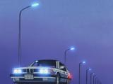 Anime Auto Pass By Sound 7