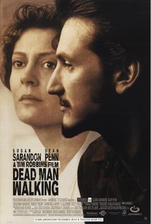 Dead Man Walking (1995) Poster V2.png