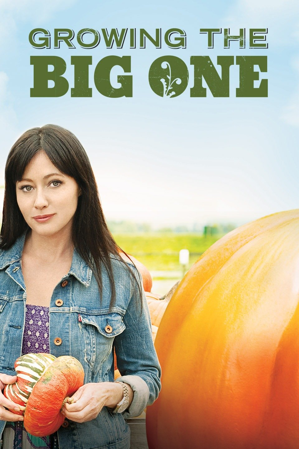 Growing the Big One (2010)