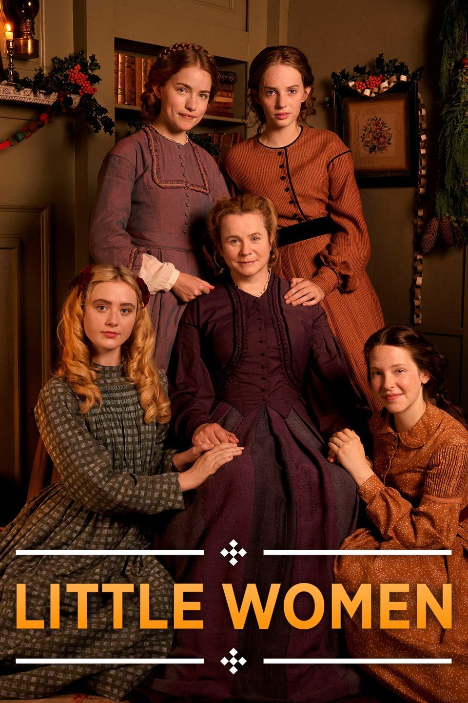 Little Women (2017 TV Series)