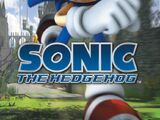 Sonic the Hedgehog (2006 Video Game)