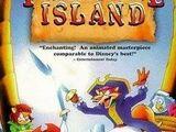 The Legends of Treasure Island