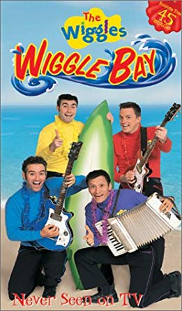 The Wiggles: Wiggle Bay (2002) (Videos)