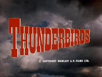Thunderbirds (1965 TV Series)