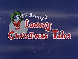 Bugs Bunny's Looney Christmas Tales (1979)