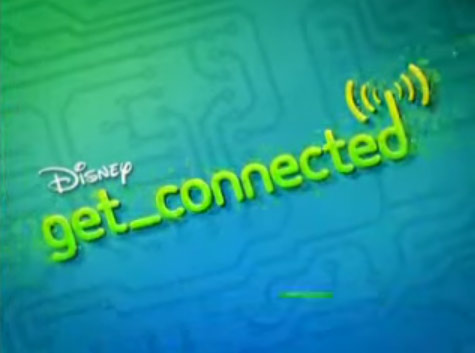 Disney Channel: Get Connected (Miscellaneous)