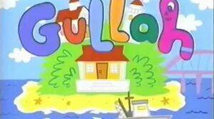 Gullah Gullah Island Theme