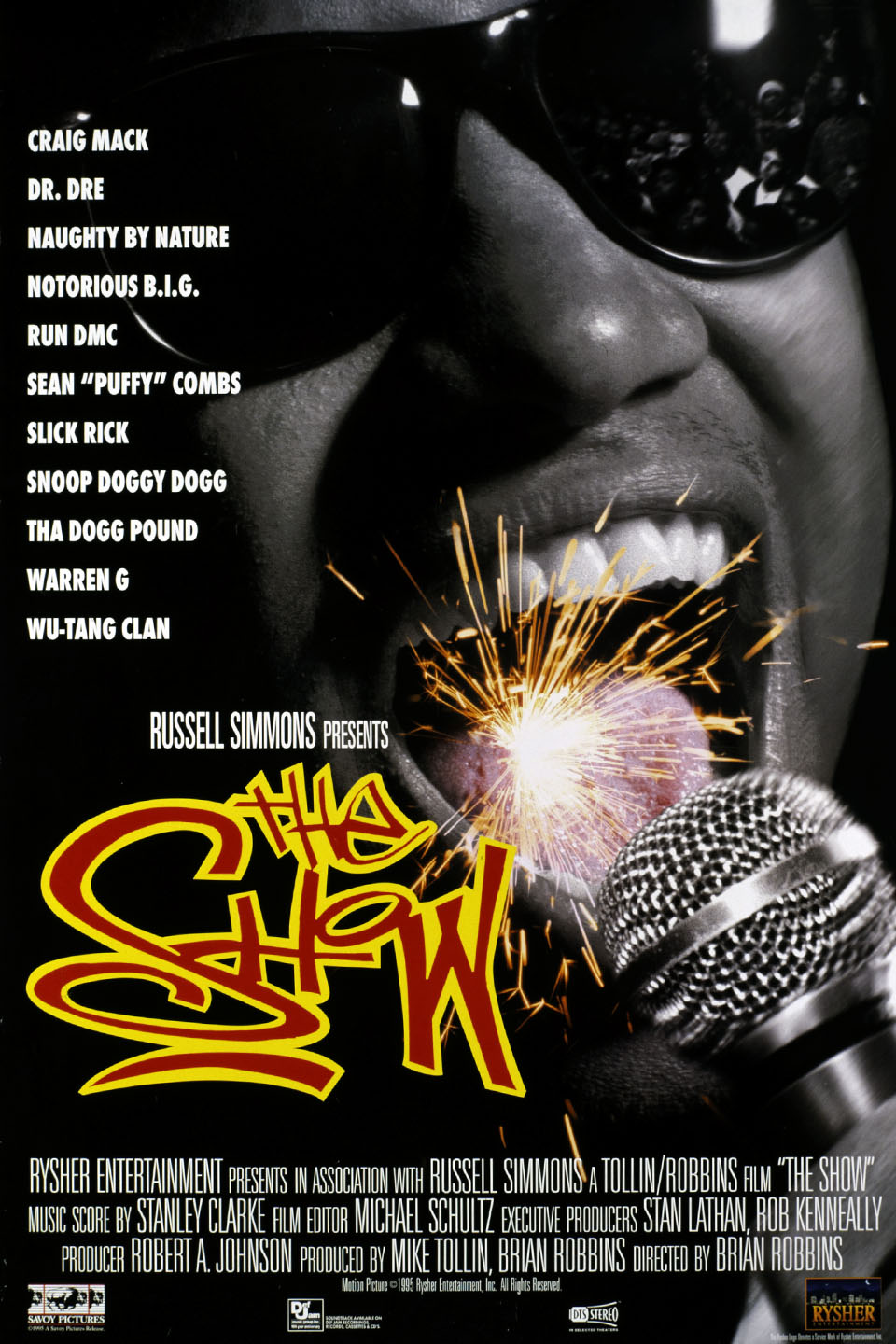 The Show (1995)