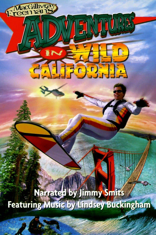 Adventures in Wild California (2000)