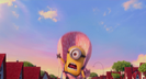 Despicable Me 2 Sound Ideas, WHINE, CARTOON - SHELL SCREAMING WHINE DOWN