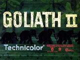 Goliath II (1960) (Shorts)