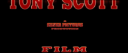 The Last Boy Scout (1991) WB TITLE SEQUENCE 01 3
