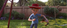 Toy Story 4 (2019) SKYWALKER, TOY - WOODY'S PULL-STRING SOUND (2)
