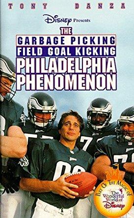 The Garbage Picking Field Goal Kicking Philadelphia Phenomenon (1998)