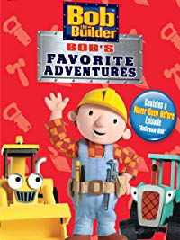 Bob the Builder: Bob's Favorite Adventures (2004)