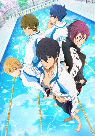 Free - Iwatobi Swim Club.jpg