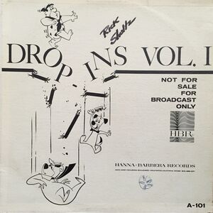 Hanna-Barbera Records Drop-Ins Volume One.jpg