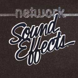 Network Sound Effects Library