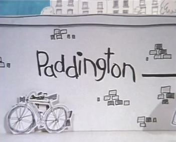 Paddington (1976 TV Series)