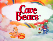 The Care Bears DiC title.png