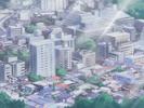 Azumanga Daioh Ep. 1 Anime Bird Chirp Sound 1