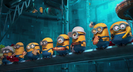 Despicable Me 2 Sound Ideas, WHINE, CARTOON - SHELL SCREAMING WHINE DOWN (1)