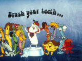 The Toothbrush Family (1974 TV Series)