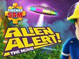 Fireman Sam: Alien Alert! (2017)